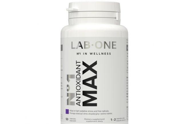 antyoksydanty-stres-oksydacyjny-antioxidant-max-lab-one