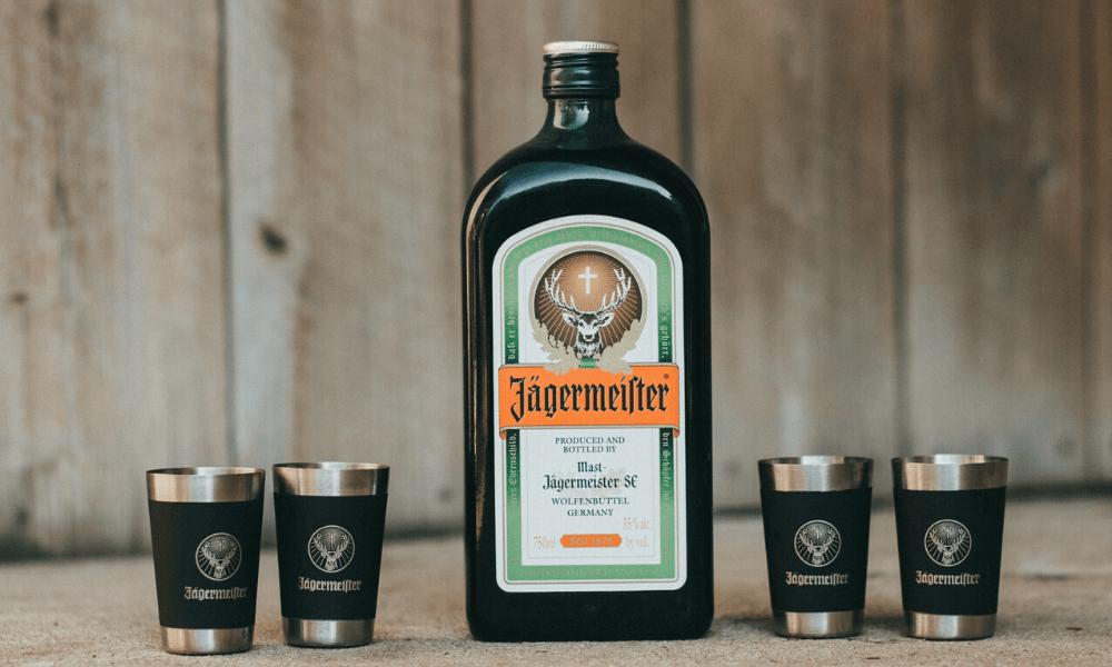 Jagerbomb Drink Przepis Jak Zrobic Ten Imprezowy Hit
