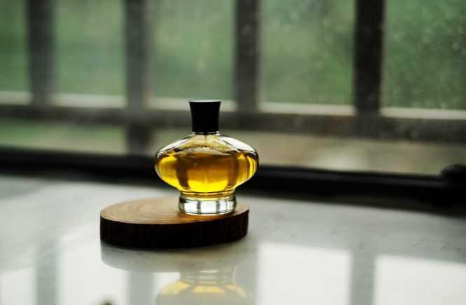 Japońska sztuka zapachów