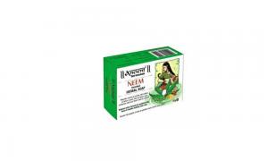 miodla indyjska mydlo neem